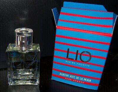 Agatha Ruiz de la Prada Lio edt 100 ml