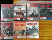 The Sopranos all seasons Waterloo Inner Sydney Preview
