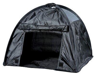 Pop-up Hundezelt Katzenzelt Zelt Hundehütte Katzenhöhle Schlafplatz Camping Bett