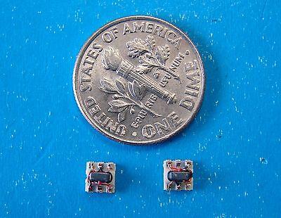 Mini-circuits Tcd Series 75 Ohm 17db Directional Coupler Tcd-17-75-1 Qty.5