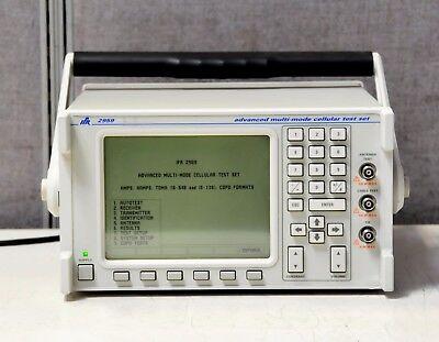 Ifr 2959 Advanced Multi-mode Cellular Test Set.