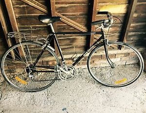 Vintage Road bike - Jock Bullen Armidale Armidale City Preview