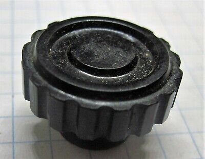 Hickok Tube Tester Bias Control Knob For Models 539 A B C