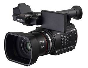 Panasonic AG-AC90 (Camera) Gawler Gawler Area Preview