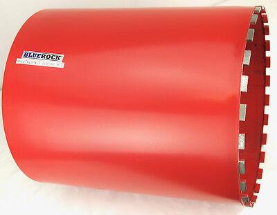 New Bluerock Tools 14 Diamond Wet Coring Bit For Concrete Core Drill