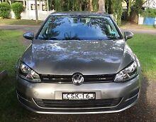 2014 Volkswagen Golf Comfortline 90TSI Mullumbimby Byron Area Preview