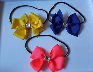 Handmade hair accessories Rutherford Maitland Area Preview