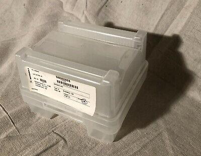 Wafer 100 Mm Carrier Tray Cassette Cartridge Holder Pffe Teflon 25 Slots Ph9100
