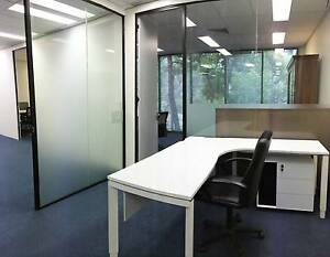 Chatswood - Private office for 2 people with natural light Chatswood Willoughby Area Preview