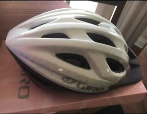 GIRO BIKE HELMET for Women / Girls