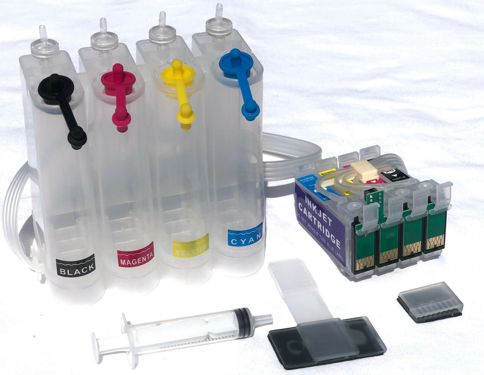empty ciss compatible alternative for nx400 nx415