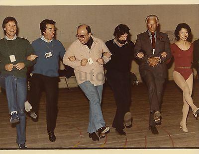 Robert De Niro - Vintage 11x14 by Peter Warrack - Previously Unpublished