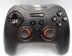 STEEL SERIES STRATUS XL PC GAMING CONTROLLER 246783 Greenwood Joondalup Area Preview