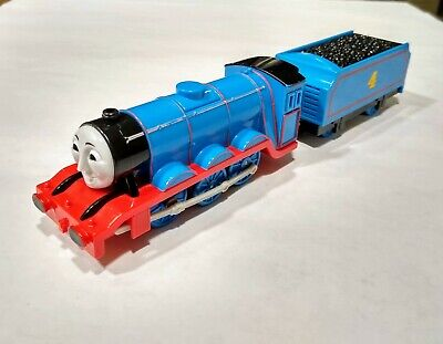 Thomas and Friends Trackmaster Railway Gordon and Tender 2010 Gullane T4192