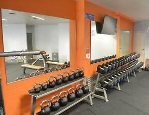 Home gym in newcastle region nsw gym fitness gumtree