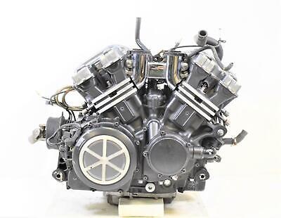 2004 Yamaha Vmax 1200 Great Running Engine Motor 28K 1FK-15100-10-00 comprar usado  Enviando para Brazil