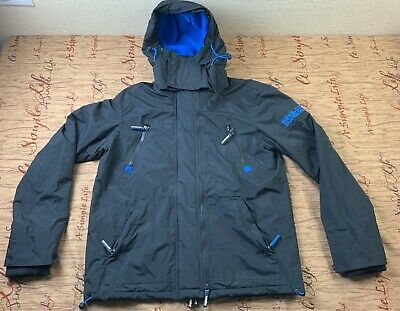 The Superdry Japan The Wind Attacker Engineered Jacket Mens 2XL