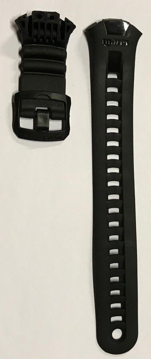 Mares QUAD Ersatzarmband für QUAD Tauchcomputer NEU vom Fachhandel !!!