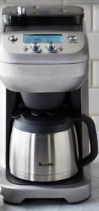Breville coffee maker needed for PARTS
