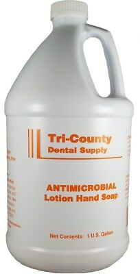 Antimicrobial Lotion Hand Soap 1 Gallon  ()