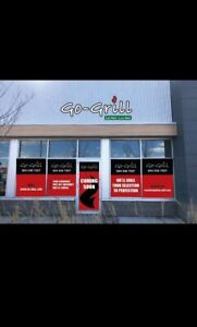 Easthills Go Grill is Hiring full time