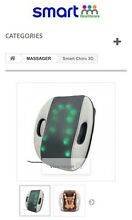 Back massager - smart chiro 3D - cheap!! Bolwarra Maitland Area Preview