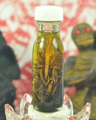 Nam Man Prai herbal magic Love Potion Oil Charm sex Talisman Thai OCCULT Amulet