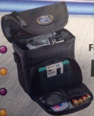 TAMRAC 4396 Digital And Photo Camera Bag, Black Foam Padded - (Tamrac Foam)