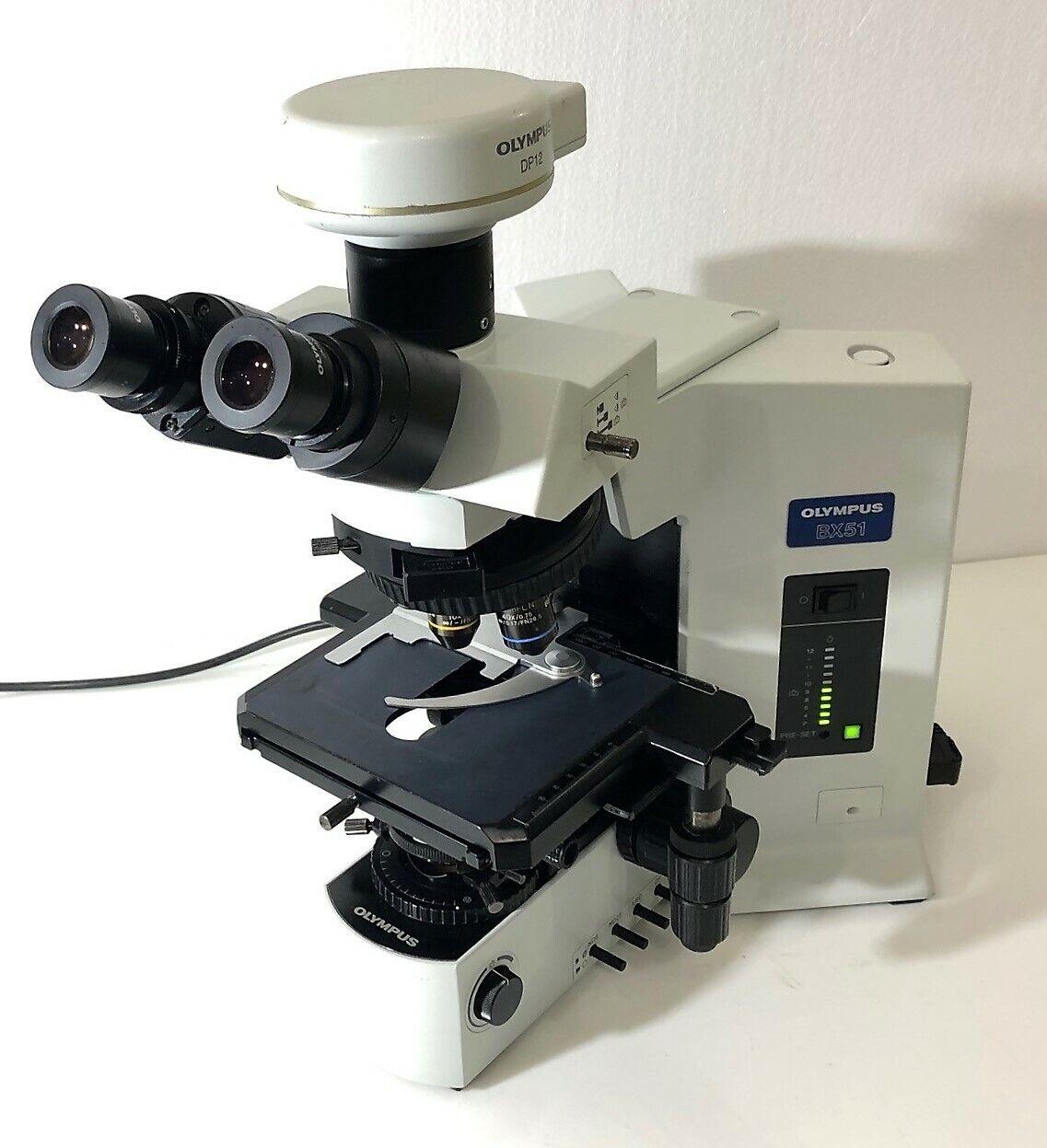 Микроскопы Олимпус – почему продукция марки стала такой популярной