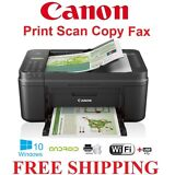 Canon PIXMA MX492 (2922) Wireless Office Color Printer All-In-One Scanner Copier