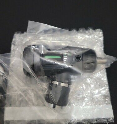 Welch Allyn Hill-rom 3.5v Macroview Otoscope 23810 New Head Only