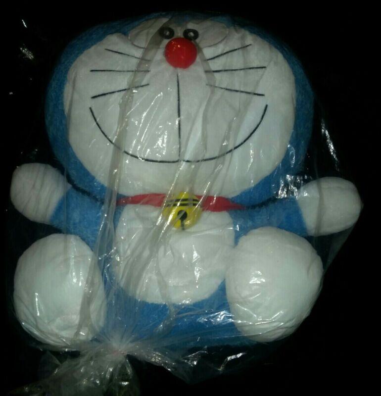 [US SELLER] Doraemon jumbo Plush Toreba Crane Game Prize!! Japan Imported