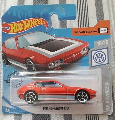 Hot Wheels Volkswagen SP2 - combined postage