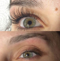$20 OFF Eyelash Extensions! Classic($50) Hybrid($65) Volume($80)