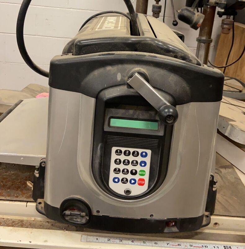 Craftsman Compucarve