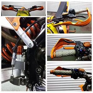 KTM-EXC-Enduro-Left-Hand-Rear-Brake-Kit-LHRB-125-150-200-250-300-400-450-500-530