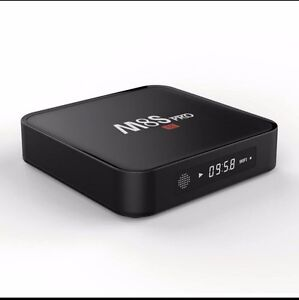 TIRED OF PAYING CABLE? BEST ANDROID TV BOX GUARANTEED OR $ BACK!