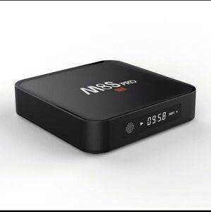 TIRED OF PAYING CABLE?! BEST ANDROID TV BOX OR $ BACK!