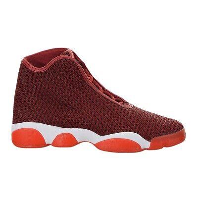 Nike Air Jordan Horizon Basketball Shoes - Red White Youth Size 6.5Y Women SZ 8