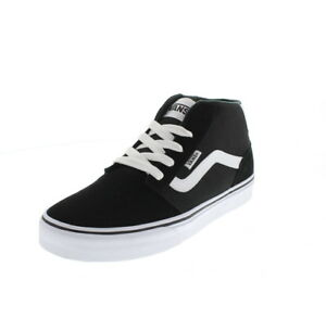 scarpe uomo vans mid