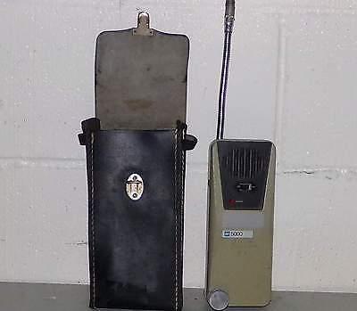 Tif Refrigerant Leak Detector Model Tiff 5000