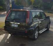 2007 Nissan x-trail Clarkson Wanneroo Area Preview