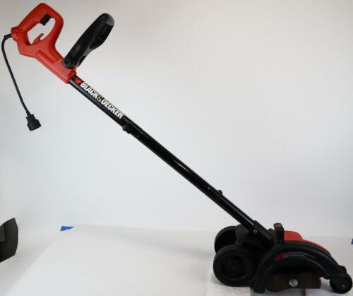 Black & Decker 2.25 Hp 11 Amp 7-1/2 in EDGEHOG 2-in-1 Electric Edger Model:LE750