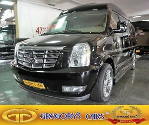 GMC Savana Bus Cadillac Facelift AWD NEW CAR