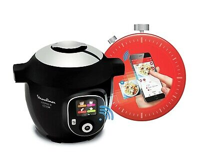 Multicooker Moulinex Cookeo CONNECT - Come nuovo -
