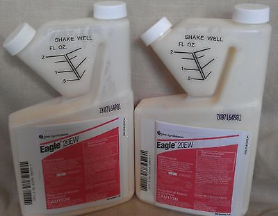 2 - Eagle® 20EW specialty fungicide  ...