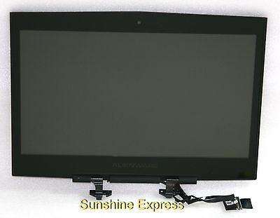 """OEM Dell Alienware M14x R1 R2 14"""" LCD Screen - Complete LED Display Assembly for sale  Shipping to Canada"""