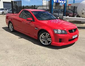 2007 Holden Commodore Ute Hoppers Crossing Wyndham Area Preview