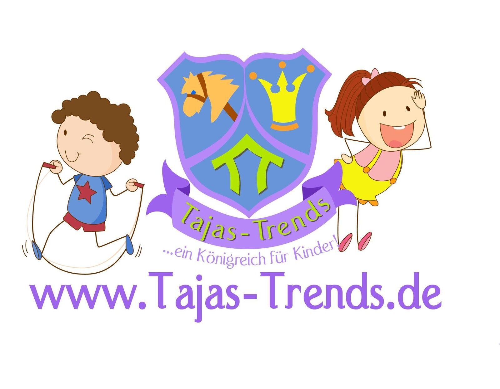 tajas-trends