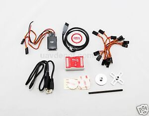 DJI NAZA-M Lite Multi Rotor Flight Control System with GPS